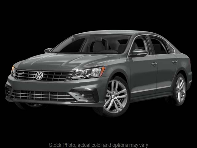 2016 Volkswagen Passat 4d Sedan 1.8T R-Line PZEV at Edd Kirby's Adventure near Dalton, GA
