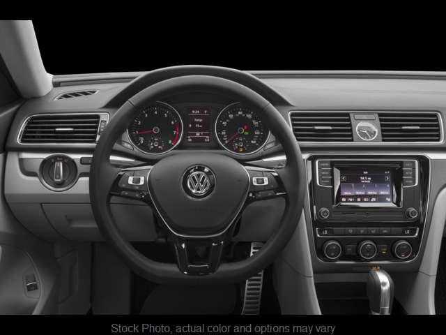 Used 2016  Volkswagen Passat 4d Sedan 1.8T R-Line PZEV at Edd Kirby's Adventure near Dalton, GA