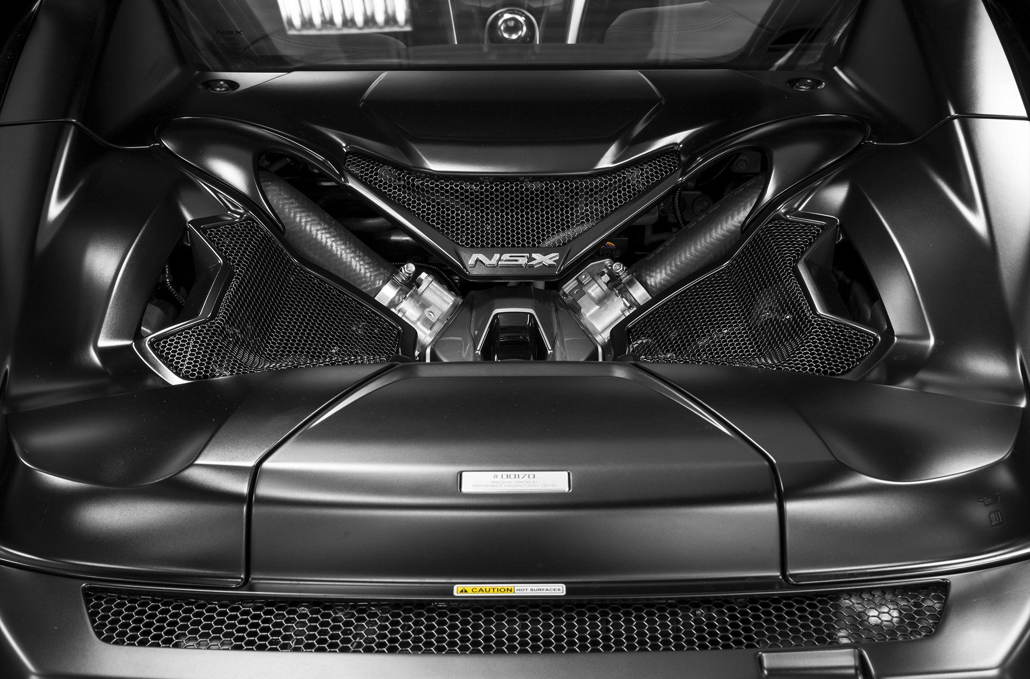 2017 nsx engine best new cars for 2018. Black Bedroom Furniture Sets. Home Design Ideas
