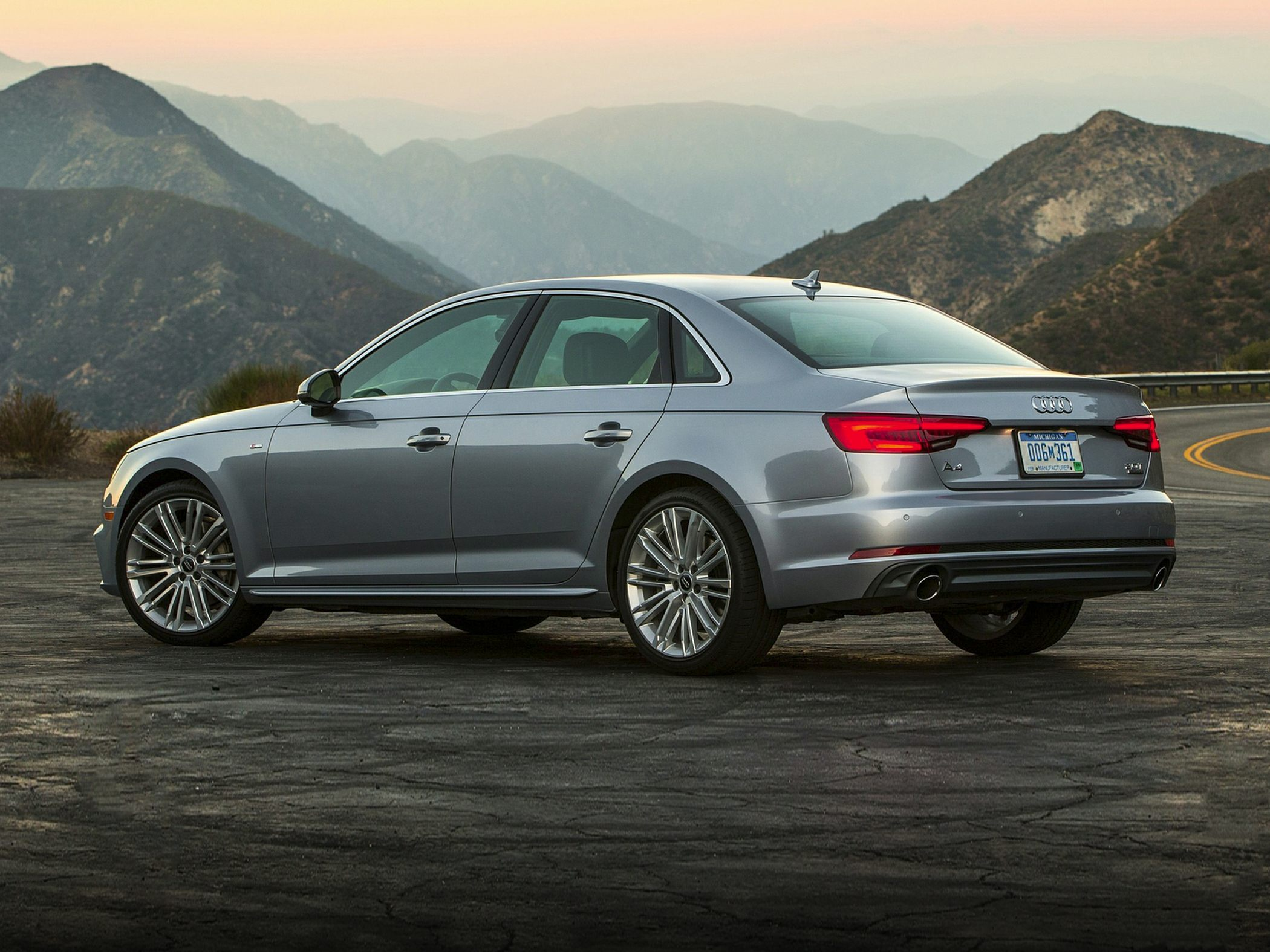 2018 Audi A4 Exterior Colors 2018 Cars Models