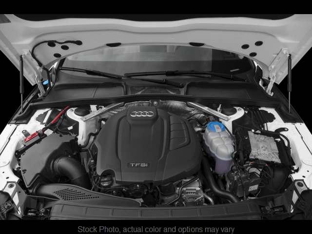 Used 2018  Audi A4 4d Sedan Ultra Premium Plus at Edd Kirby's Adventure near Dalton, GA