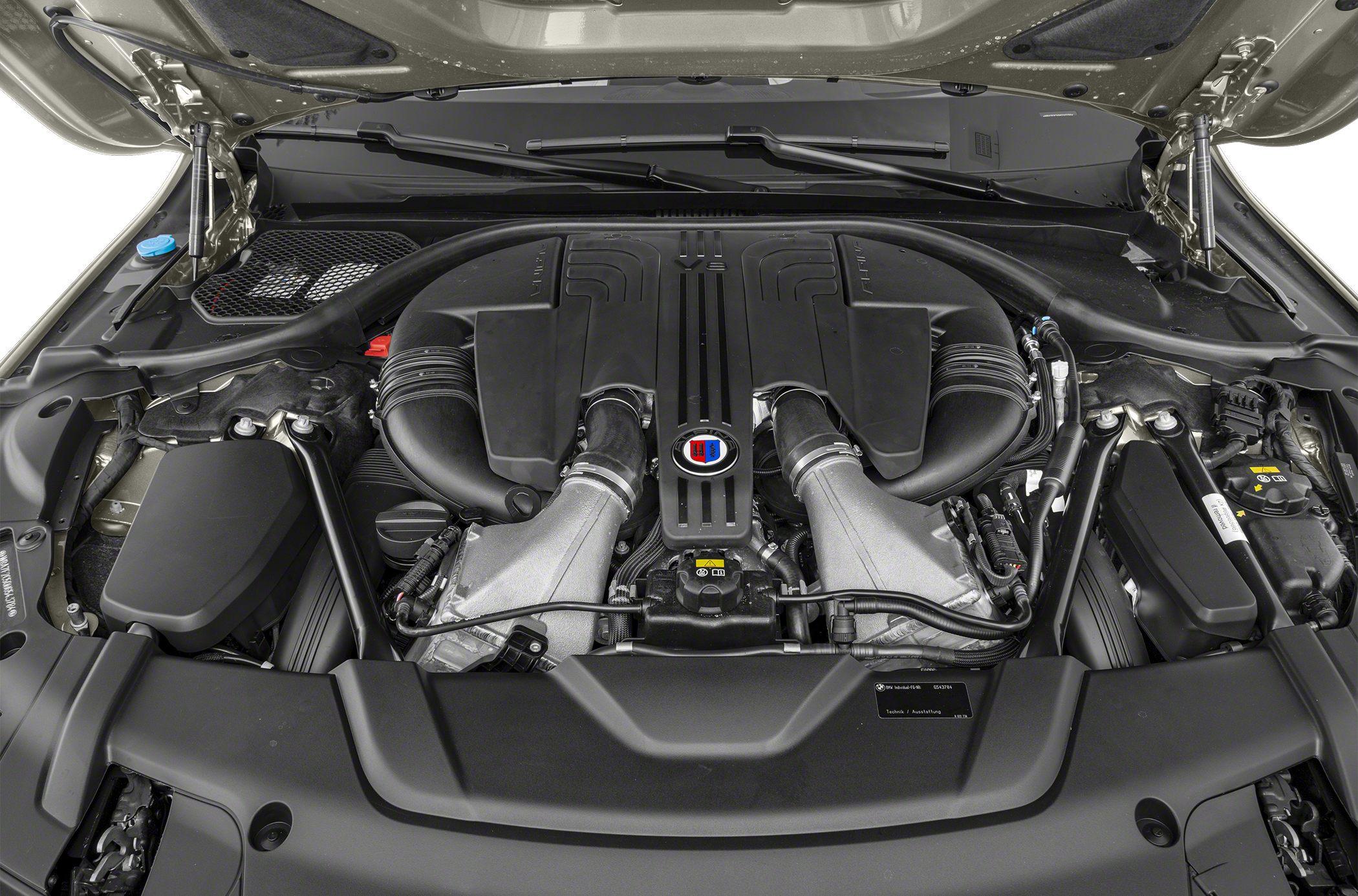 BMW ALPINA B For Sale In Oakville Budds BMW Oakville - 2018 alpina b7 specs