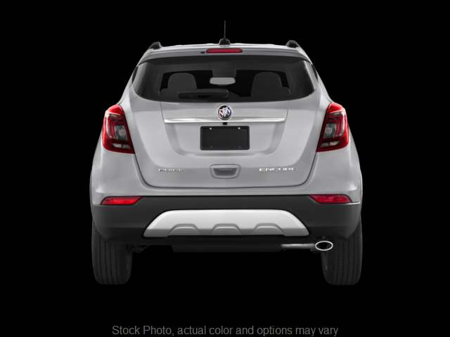 New 2019  Buick Encore 4d SUV FWD Preferred at Shields AutoMart near Paxton, IL