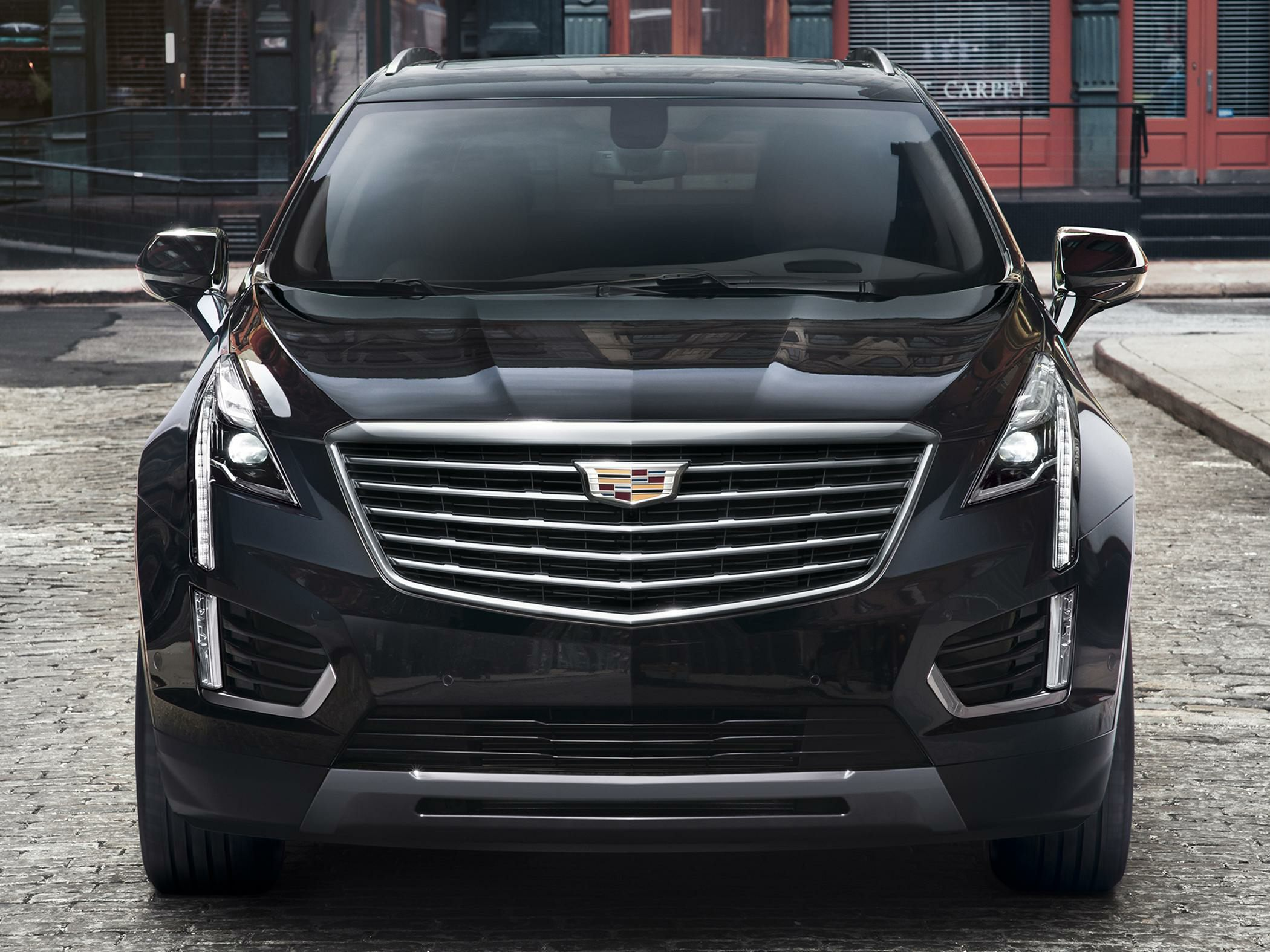 2018 Cadillac Xt5 For Sale In London Finch Chevrolet