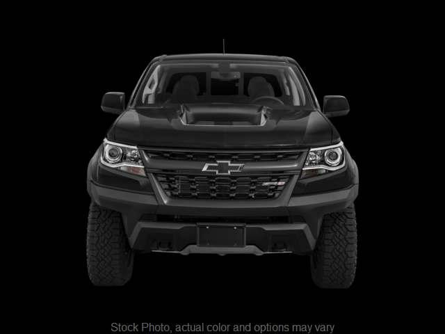 New 2019  Chevrolet Colorado 4WD Crew Cab ZR2 at Edd Kirby's Adventure near Dalton, GA