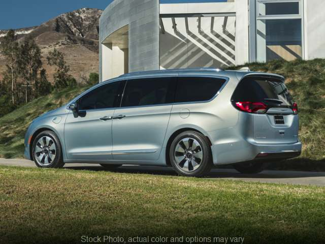 New 2019  Chrysler Pacifica Hybrid 4d Wagon Limited at Kona Auto Center near Kailua Kona, HI