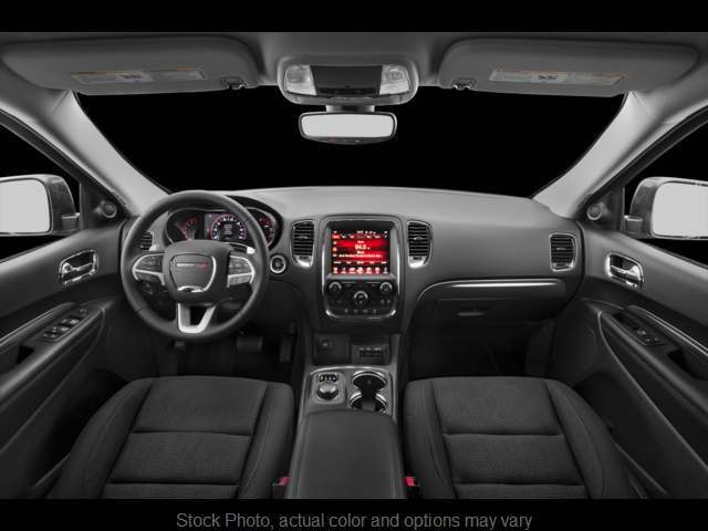 Used 2018  Dodge Durango 4d SUV AWD GT at Ubersox Used Car Superstore near Monroe, WI