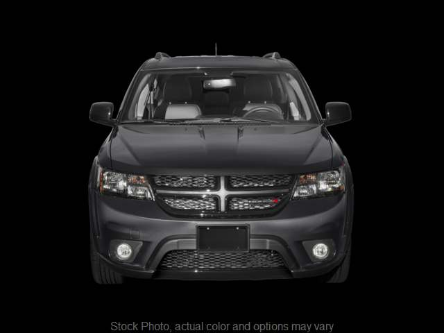 Used 2018  Dodge Journey 4d SUV FWD GT at Ypsilanti Imports near Ypsilanti, MI