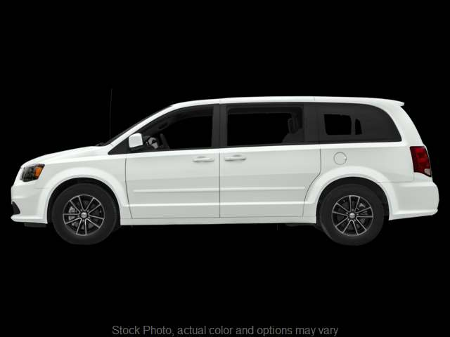 Used 2018  Dodge Grand Caravan 4d Wagon GT at Ypsilanti Imports near Ypsilanti, MI