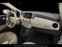 Used 2017  Fiat 500 2d Hatchback Pop at The Gilstrap Family Dealerships near Easley, SC