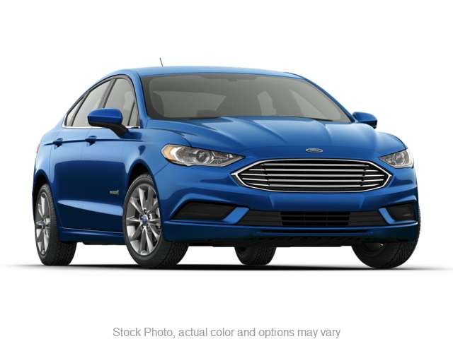 Used 2018 Ford Fusion Hybrid 4d Sedan S at Melloy Ford near Los Lunas, New Mexico