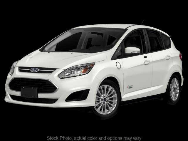 Used 2017  Ford C-MAX Energi 4d Hatchback SE at Frank Leta Automotive Outlet near Bridgeton, MO