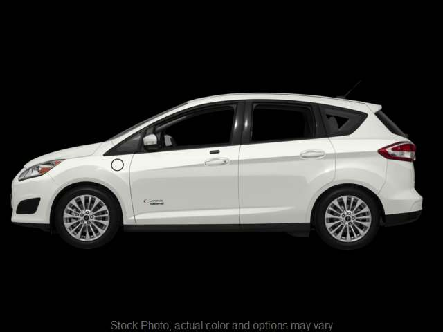 Used 2017  Ford C-MAX Energi 4d Hatchback SE at Mike Burkart Ford near Plymouth, WI