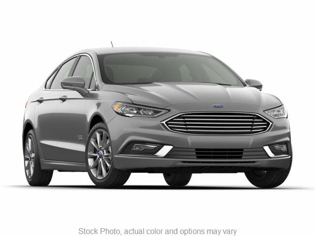 Used 2017  Ford Fusion Energi 4d Sedan SE Luxury at Frank Leta Automotive Outlet near Bridgeton, MO
