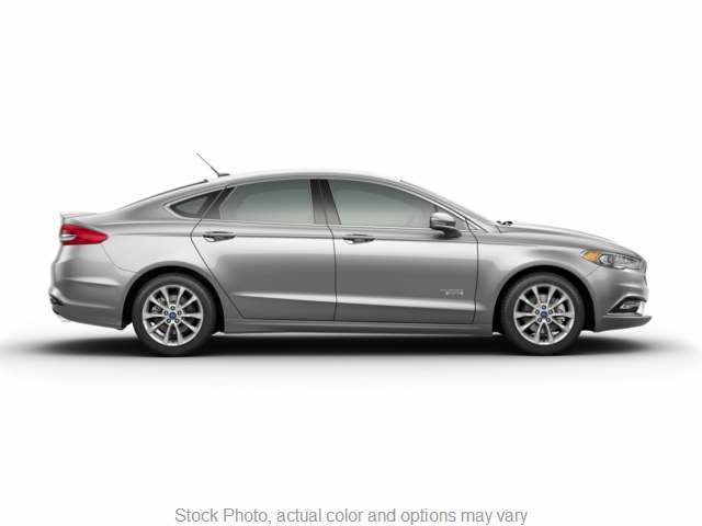 Used 2017 Ford Fusion Energi 4d Sedan Se Luxury At Auto Sense Near M Nh