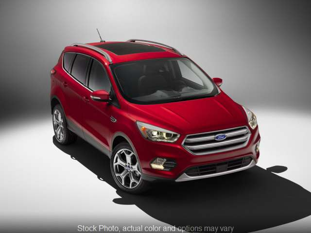 Used 2017  Ford Escape 4d SUV 4WD SE at You Sell Auto near Lakewood, CO