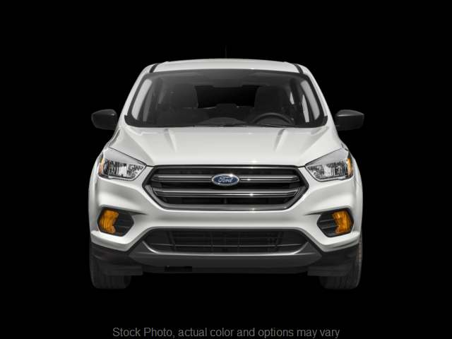 Used 2018  Ford Escape 4d SUV FWD SEL at Maxx Loans USA near Saline, MI