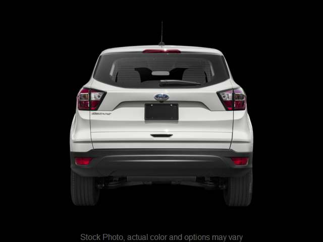 Used 2017  Ford Escape 4d SUV 4WD SE at Frank Leta Automotive Outlet near Bridgeton, MO