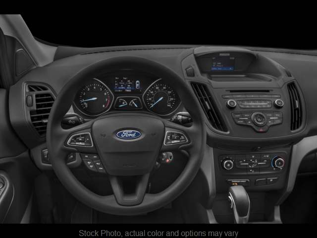 New 2019  Ford Escape 4d SUV 4WD SE at Get Approved Quad Cities near East Moline, IL