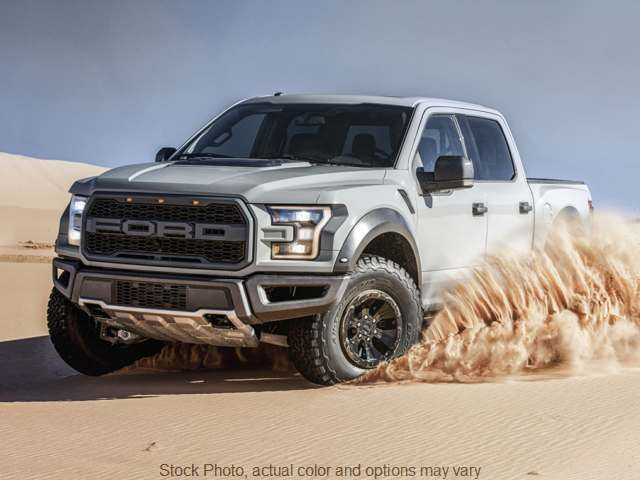 Used 2018  Ford F150 4WD SuperCrew Raptor at Texas Certified Motors near Odesa, TX