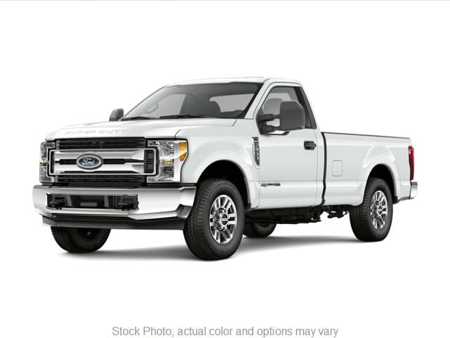Used 2017 Ford F250 4WD Reg Cab XL at Graham Automall near Mansfield, OH