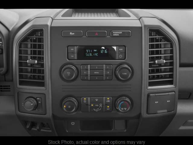 New 2019  Ford F250 4WD Reg Cab XL at Get Approved Quad Cities near East Moline, IL