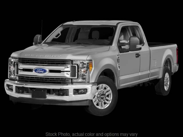 New 2019  Ford F250 4WD Supercab XLT Longbed at Graham Auto Group near Mansfield, OH