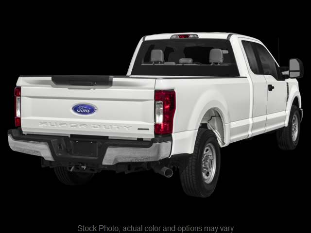 New 2019  Ford F250 4WD Supercab XL STX Longbed at Graham Auto Group near Mansfield, OH