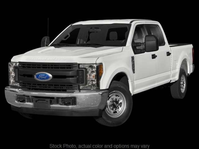 Used 2018  Ford F250 4WD Crew Cab XL Longbed at Oxendale Auto Outlet near Winslow, AZ