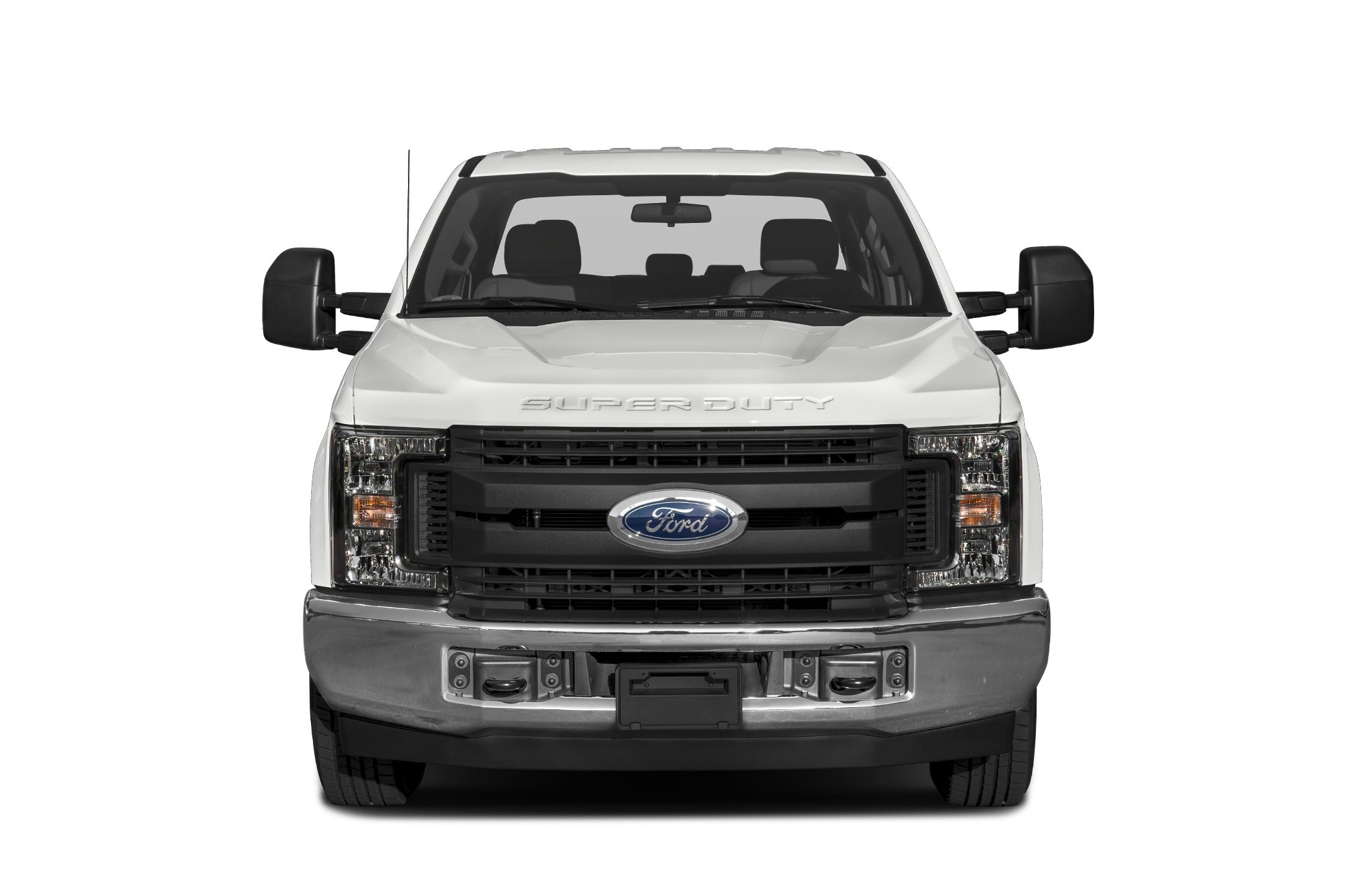 exterior review super f duty ford
