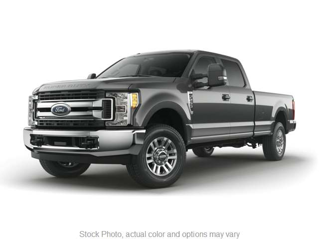 Used 2018 Ford F250 4WD Crew Cab XLT at Shields Auto Center near Rantoul, IL
