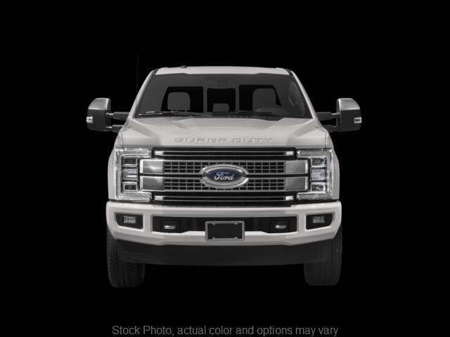 Used 2017  Ford F250 4WD Crew Cab Platinum at Ubersox Used Car Superstore near Monroe, WI