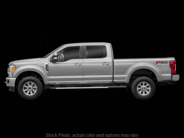 Used 2017  Ford F250 4WD Crew Cab XLT at Monster Motors near Michigan Center, MI