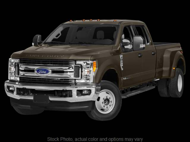 2017 Ford F350 4WD Crew Cab XLT DRW Longbed at Texas Certified Motors near Odesa, TX