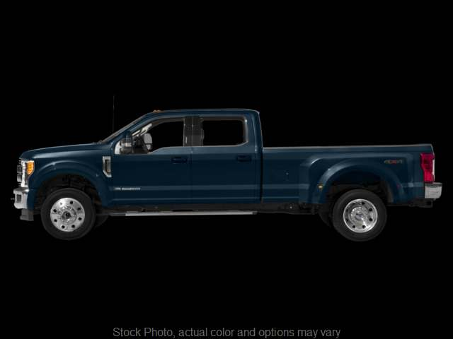 New 2019  Ford F450 4WD Crew Cab Lariat DRW at Graham Auto Group near Mansfield, OH