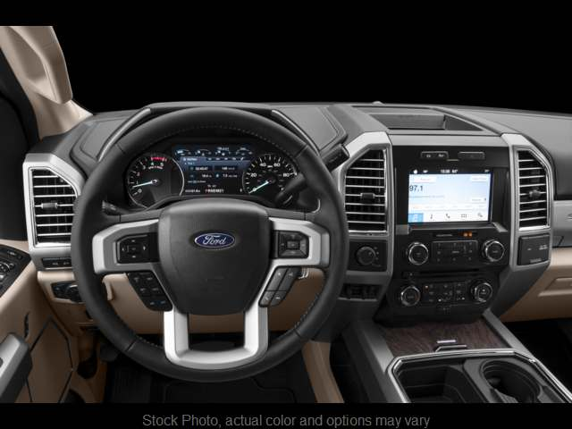New 2019  Ford F450 4WD Crew Cab XLT DRW at Graham Auto Group near Mansfield, OH