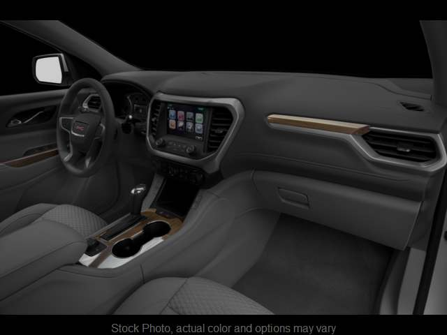 New 2019  GMC Acadia 4d SUV AWD SLT-1 at Shields AutoMart near Paxton, IL