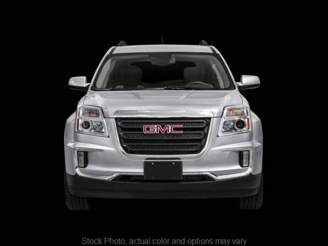 Used 2017  GMC Terrain 4d SUV AWD SLE2 at City Wide Auto Credit near Toledo, OH