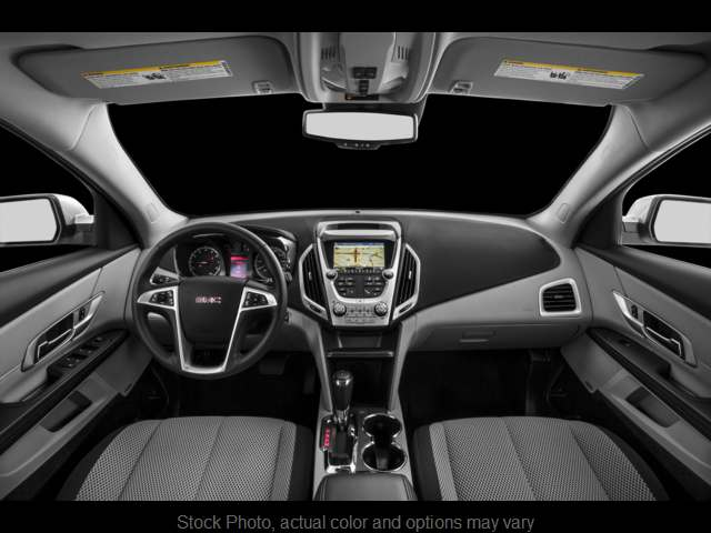 Used 2017  GMC Terrain 4d SUV AWD SLE2 at The Gilstrap Family Dealerships near Easley, SC