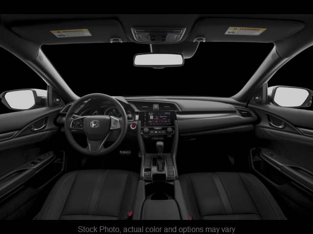 Used 2017  Honda Civic Hatchback 4d Sport Touring at VA Cars of Tri-Cities near Hopewell, VA