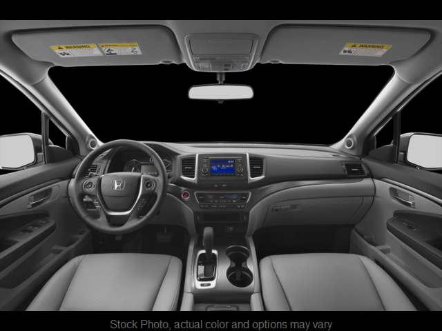 Used 2017  Honda Ridgeline Crew Cab AWD RTL at Bobb Suzuki near Columbus, OH