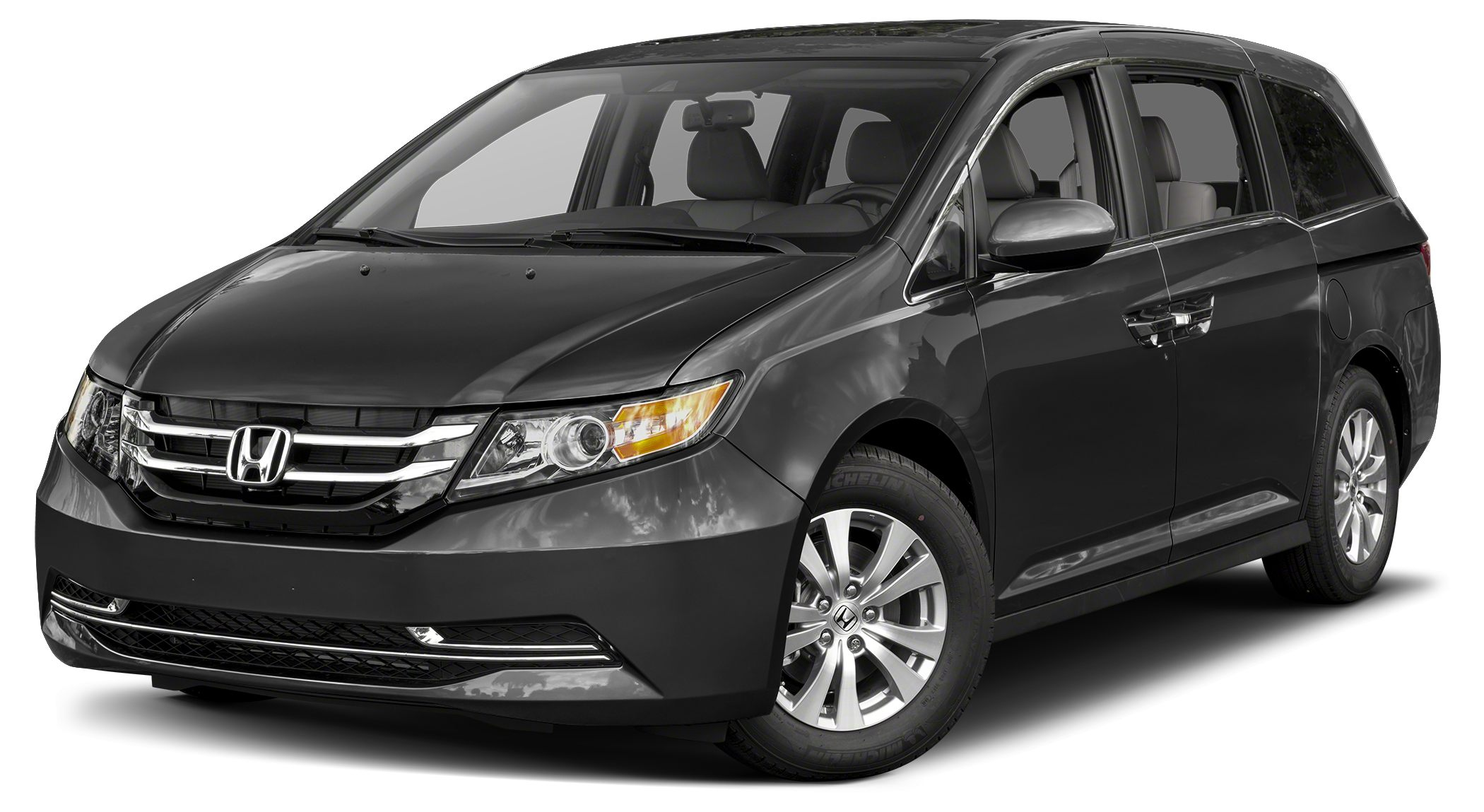 chrysler pacifica touring l vs honda odyssey ex l vs toyota sienna se 8 passenger. Black Bedroom Furniture Sets. Home Design Ideas