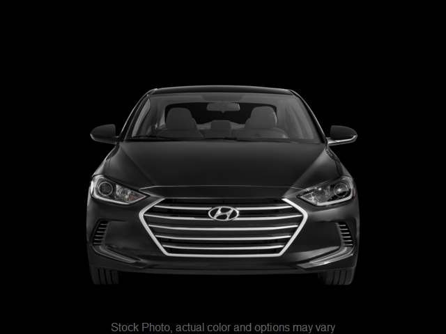 Used 2018  Hyundai Elantra 4d Sedan Value SULEV at Oxendale Auto Outlet near Winslow, AZ