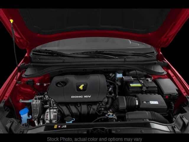 Used 2018  Hyundai Elantra 4d Sedan Limited at The Gilstrap Family Dealerships near Easley, SC