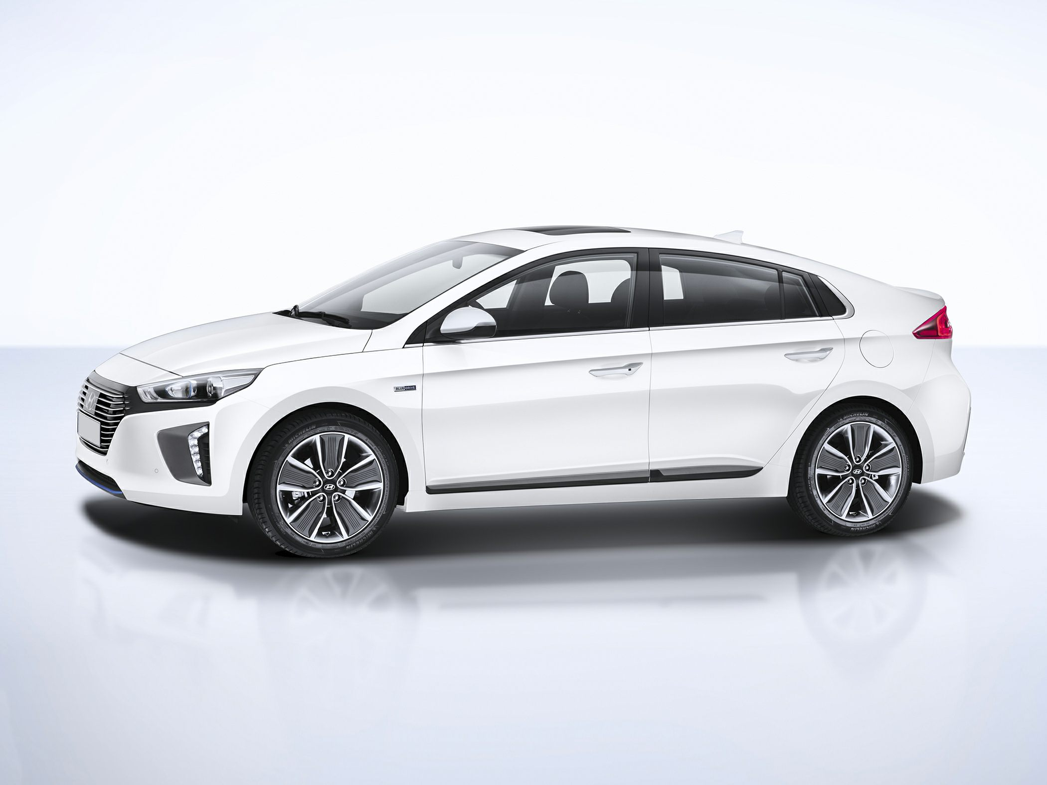 2018 Hyundai Ioniq Hybrid for sale in Kitchener - Kitchener Hyundai