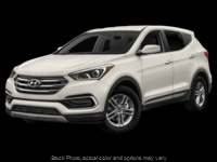 Used 2017 Hyundai Santa Fe Sport 4d SUV AWD 2.4L Popular at Maxx Loans USA near Saline, MI