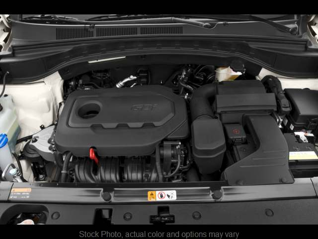 Used 2018  Hyundai Santa Fe Sport 4d SUV AWD 2.4L at Maxx Loans USA near Saline, MI