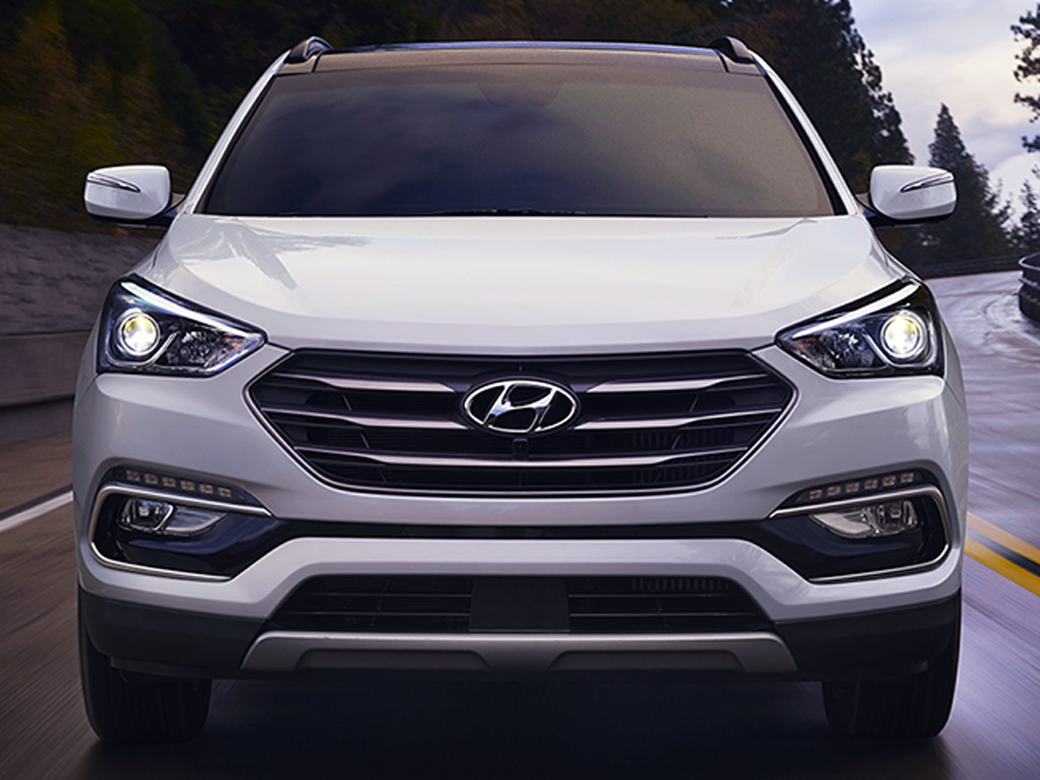 2018 Hyundai Santa Fe Sport For Sale In Mississauga Mississauga