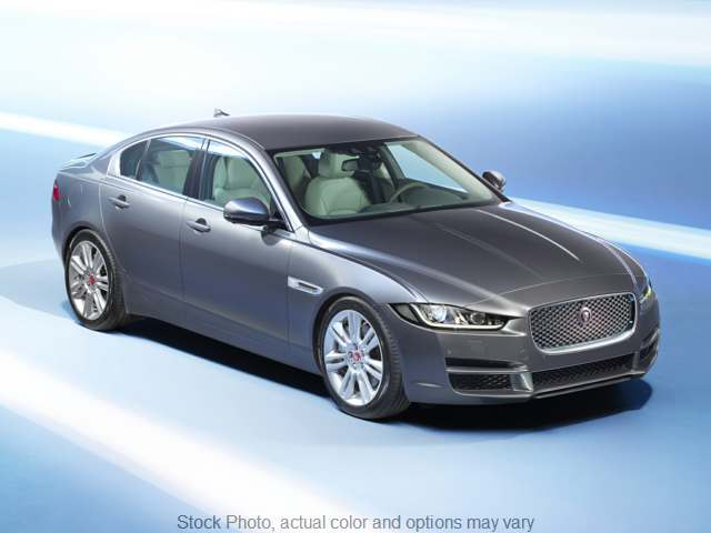 Used 2017  Jaguar XE 4d Sedan RWD 25t at You Sell Auto near Lakewood, CO