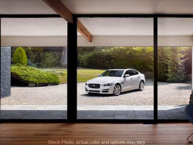 2017 Jaguar XE 4d Sedan RWD 25t Premium at You Sell Auto near Lakewood, CO